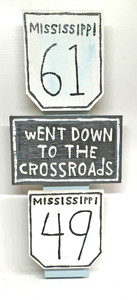 CROSSROADS - MS 49 & 61