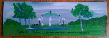St Louis Forest Park Muni Opera by Jaybird