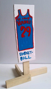 St Louis Hawks NBA  signpost by Jaybird