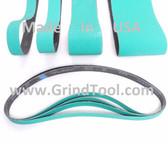 """2"""" x 60"""" x 80 Grit Zirconia Sanding Belt"""