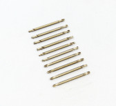 """1/8"""" Double Ended Cobalt Drill Bits (10pack)"""