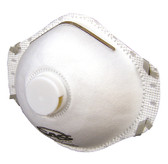 SAS 8611 N95 Disposable Respirator w/ Valve