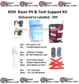 KOH Race - Pit - Tech Support Kit