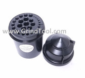 29 Piece Round Drill Index EMTPY CASE