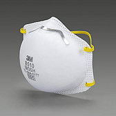 3M Particulate Welding Respirator 8510 (Box of 20)