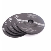 "10 Pack 4.5"" Cut Off Wheel $8.99 Delivered"