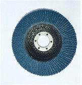 "4.5"" x 40 Grit x 7/8"" Type 29 Flap Disc"