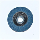 "4.5"" x 80 Grit x 7/8"" Type 29 Flap Disc"