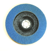 "7"" x 60 Grit x 7/8"" Flap Disc Type 27"