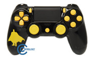Batman Themed PS4 Controller | Ps4