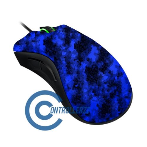 Blue Hex Razer DeathAdder | Razer DeathAdder