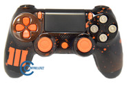 Black Ops 3 Themed PS4 Controller | PS4