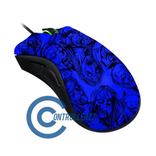 Blue Zombie Razer DeathAdder | Razer DeathAdder