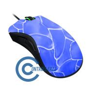 Blue Swirl Razer DeathAdder | Razer DeathAdder