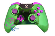 Hulk Themed Xbox One Controller | Xbox One