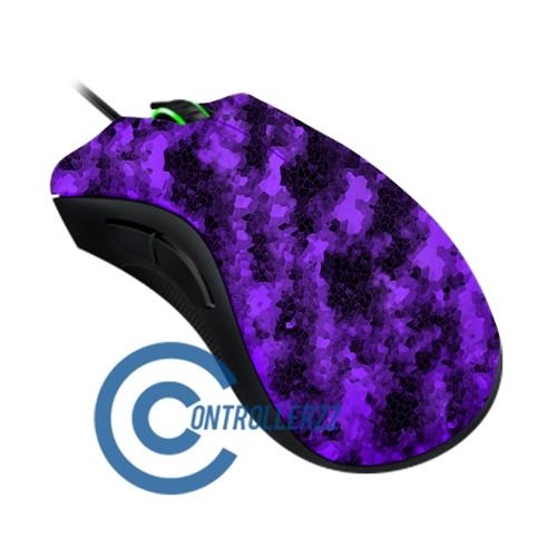 Purple Hex Razer DeathAdder | Razer DeathAdder