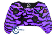 Purple Tiger Xbox One Controller | Xbox One