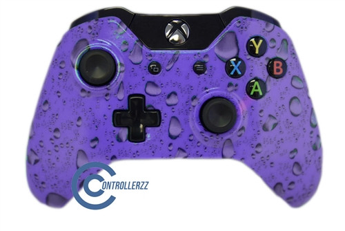 Purple Waterdrop Xbox One Controller | Xbox One