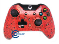 Red Waterdrop Xbox One Controller | Xbox One