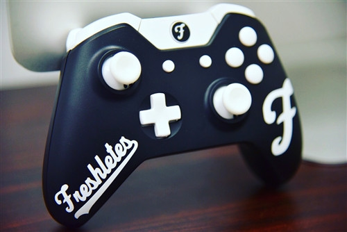 Freshletes (MSH) Xbox Controller | XboxOne