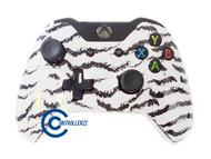 White Tiger Xbox One Controller | Xbox One
