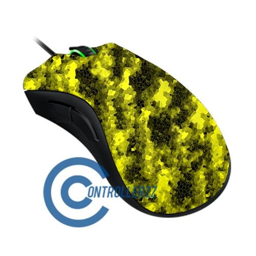 Yellow Hex Razer DeathAdder | Razer DeathAdder