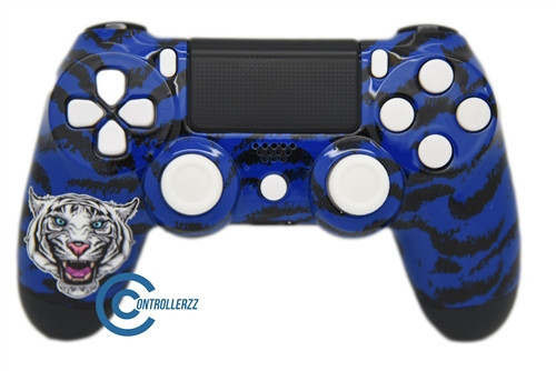 Tyler or I Am Wildcat's PS4 Controller | Ps4