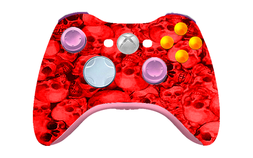 Build Your Own Xbox 360 Controller Custom Controllers Custom Controllerzz