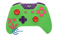 Suicide Squad Xbox One Controller | Xbox One