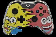 Spongebob Xbox One Controller | Xbox One