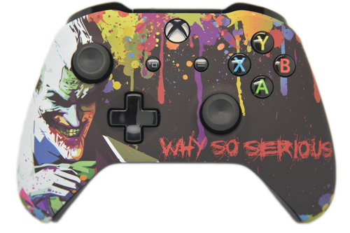 Joker V2 Xbox One S Controller  | Xbox One
