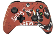 Deadpool Xbox One S Controller | Xbox One