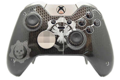 Midnight Xbox One Elite Controller | Xbox One