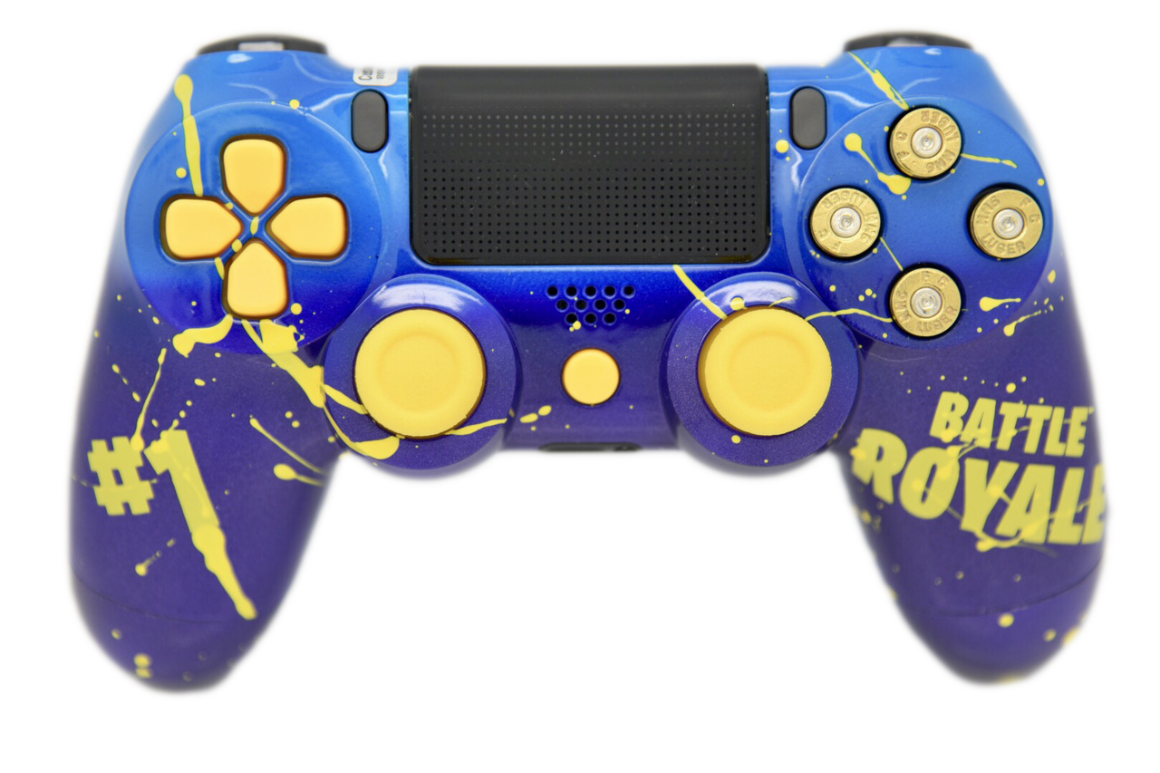 Royale PS4 Controller