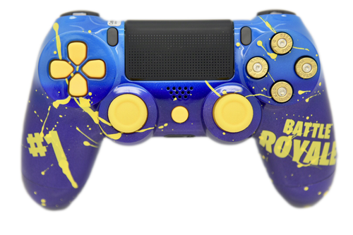 Battle Royale PS4 Controller | PS4