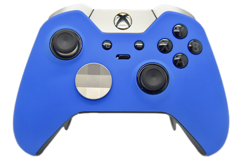 Blue Xbox One Elite Controller | Xbox One