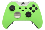 Green Xbox One Elite Controller | Xbox One