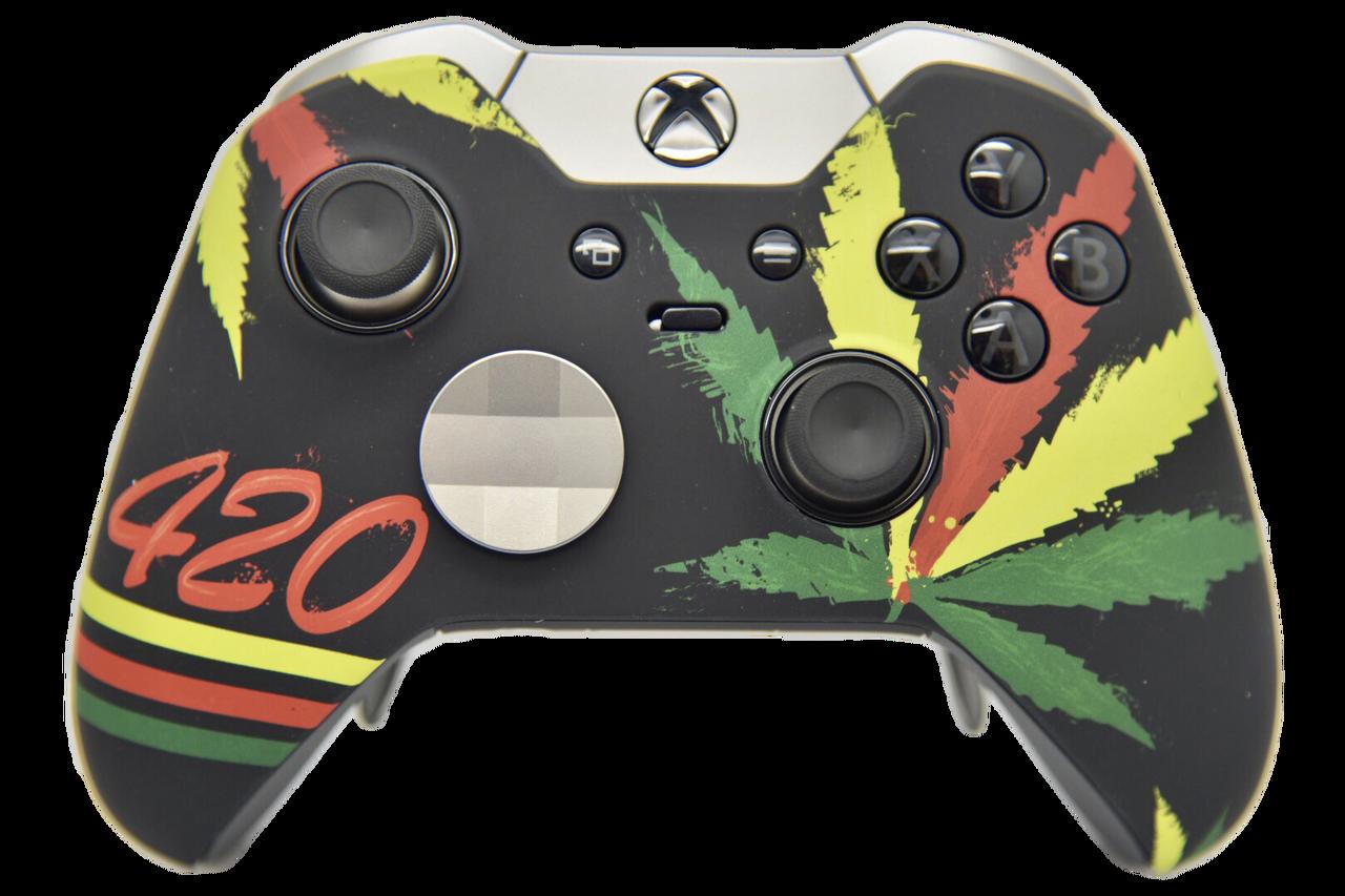 420 Xbox One Elite Controller