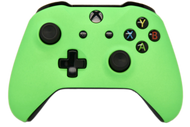 Green Xbox One S Controller | Xbox One