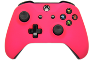 Pink Xbox One S Controller | Xbox One