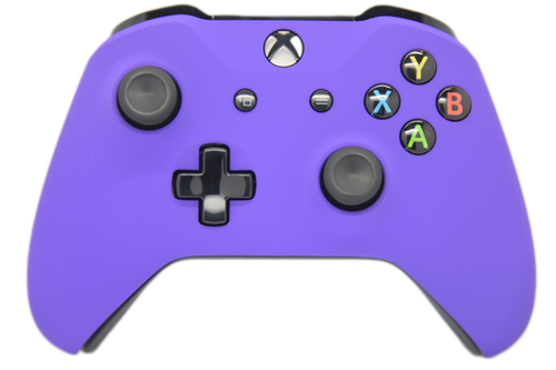 Purple Xbox One S Controller | Xbox One