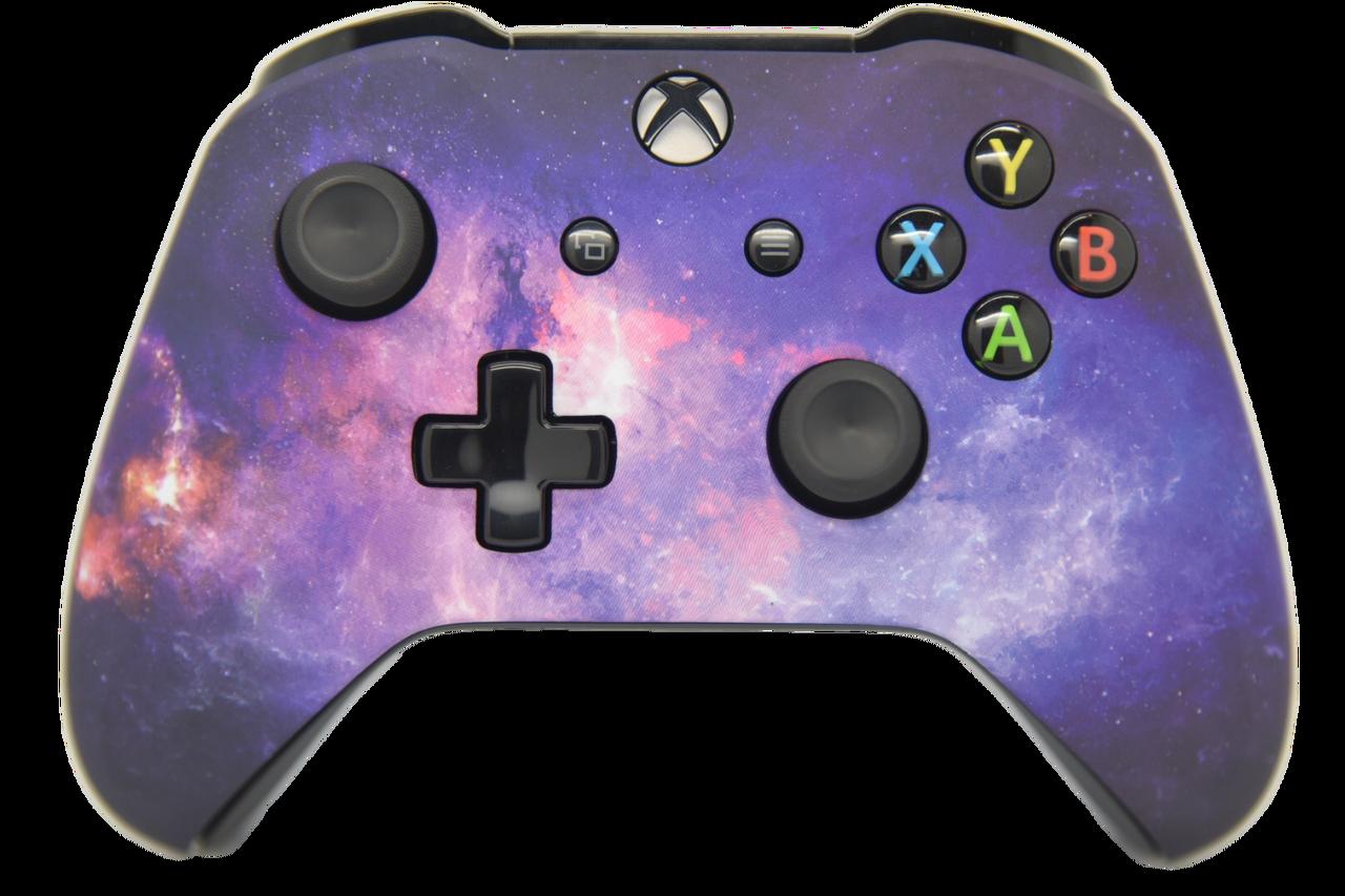 Galaxy Xbox One S Controller