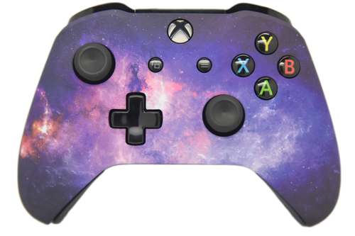 Galaxy Xbox One S Controller | Xbox One
