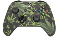 Weeds Xbox One S Controller | Xbox One