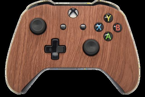 Woodgrain Xbox One S Controller | Xbox One
