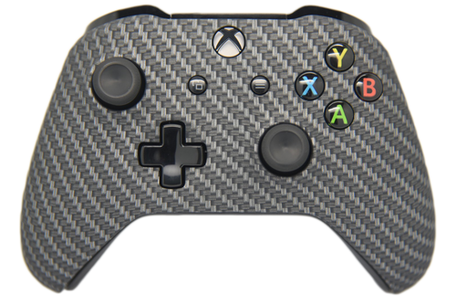 Carbon Fiber Xbox One S Controller | Xbox One