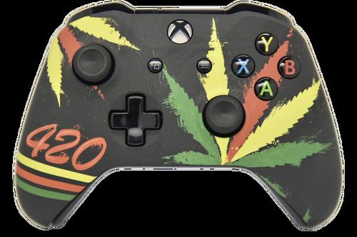 420 Xbox One S Controller | Xbox One