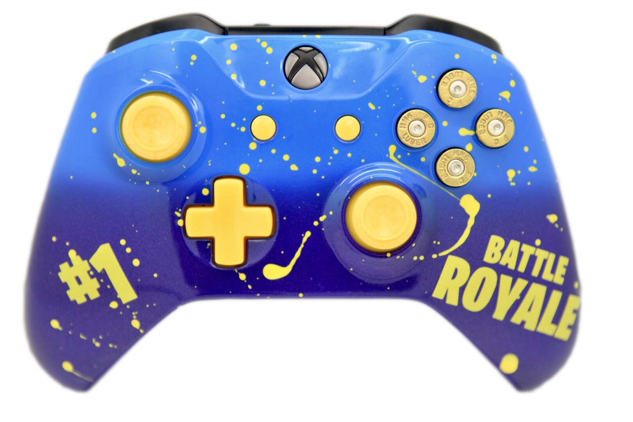 Royale Xbox One S Controller
