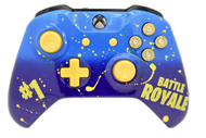 Battle Royale Xbox One S Controller | Xbox One