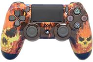 Fire Skullz PS4 Controller | PS4